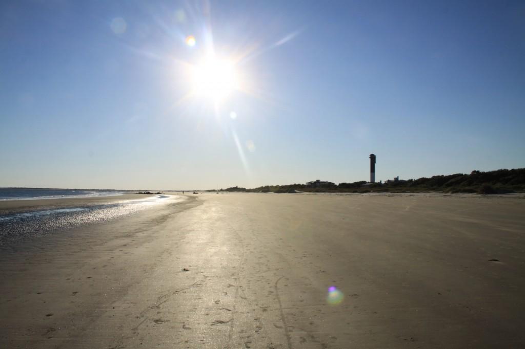Sullivans Island Beach
