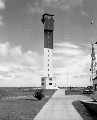 Charleston Light 1962